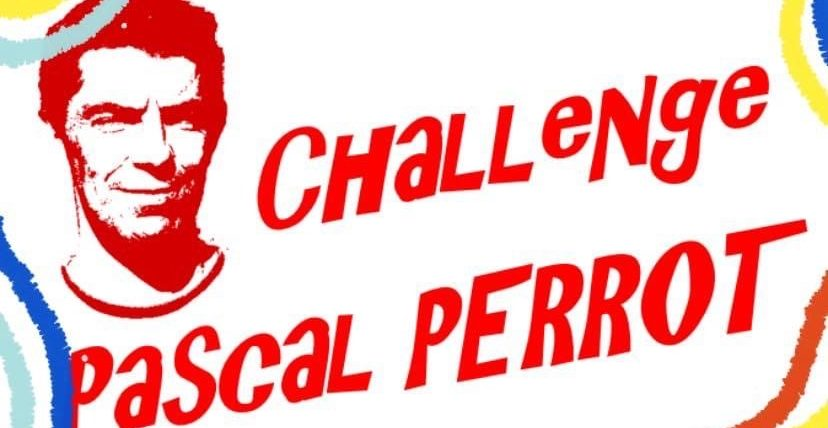 Annulation du Challenge Pascal Perrot 2020
