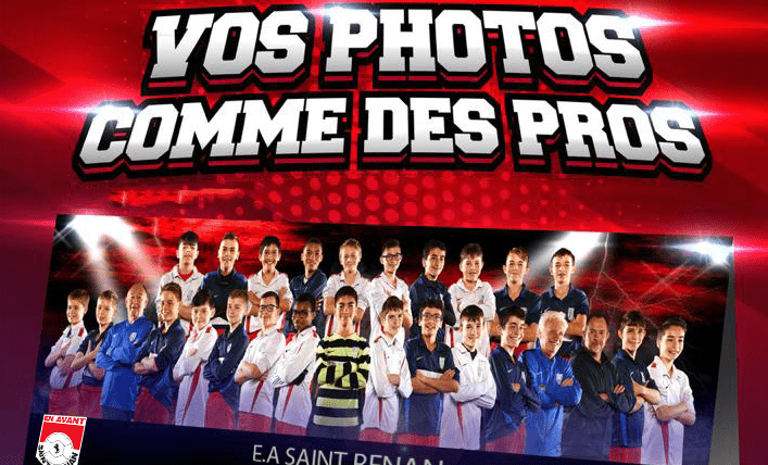 NEWS «vos photos comme des pros»